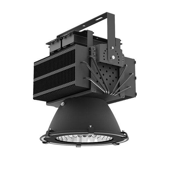 MWFR High Bay Light, 400W
