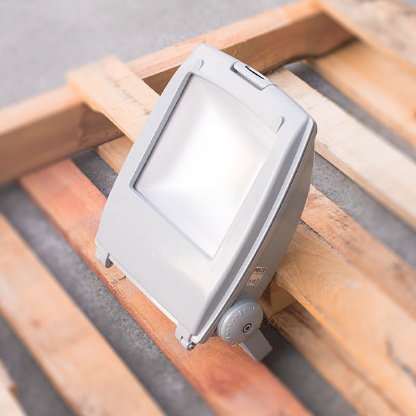 TED Series Flood Light, 50W