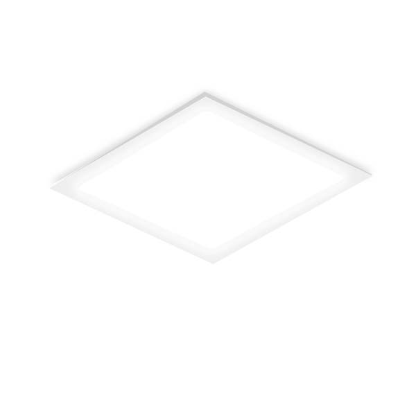 Square Ultra-thin Downlight, 18W