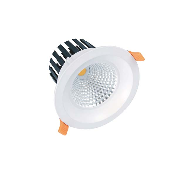 Bathroom IP44 downlights
