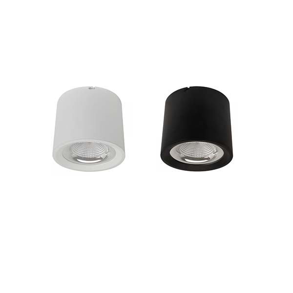 YOKO Surface Mounted Down Light, 10W