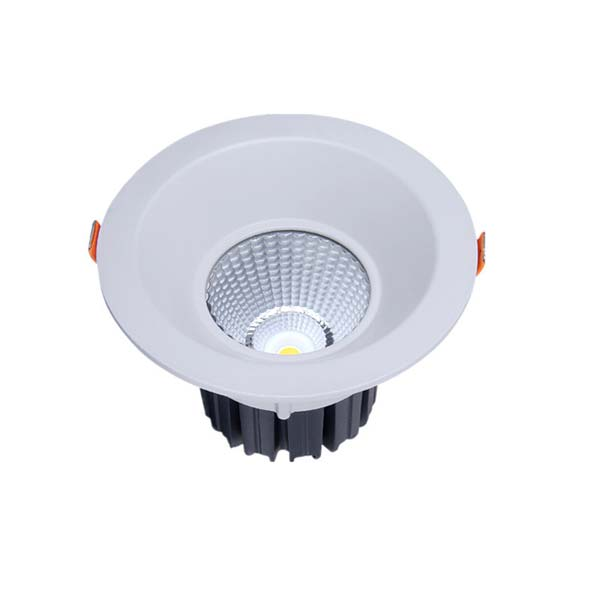 EVA Recessed Downlight, 30W