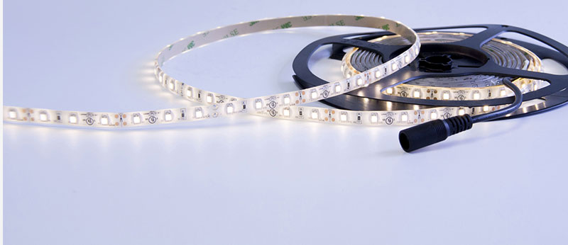 BoscoLighting LED Waterproof Strip Light SMD5050 RGB BLSP-5050-60-RGB