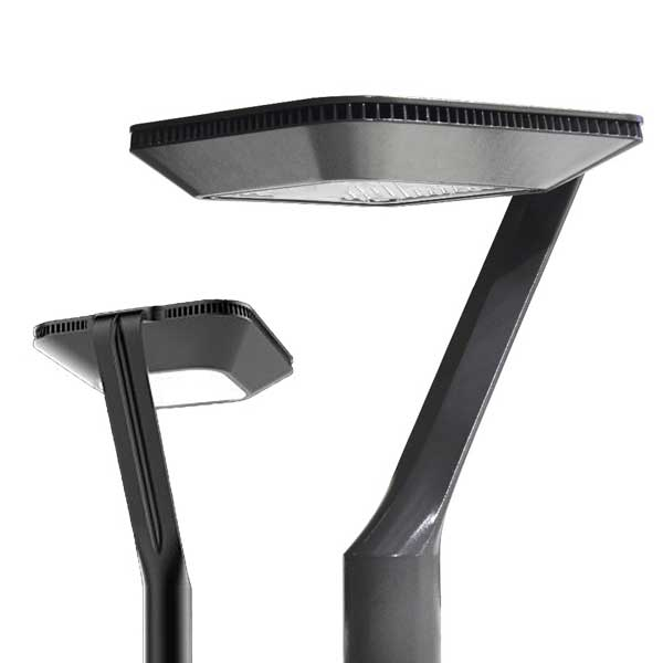 RONA Asymmetric Street Light, 50W