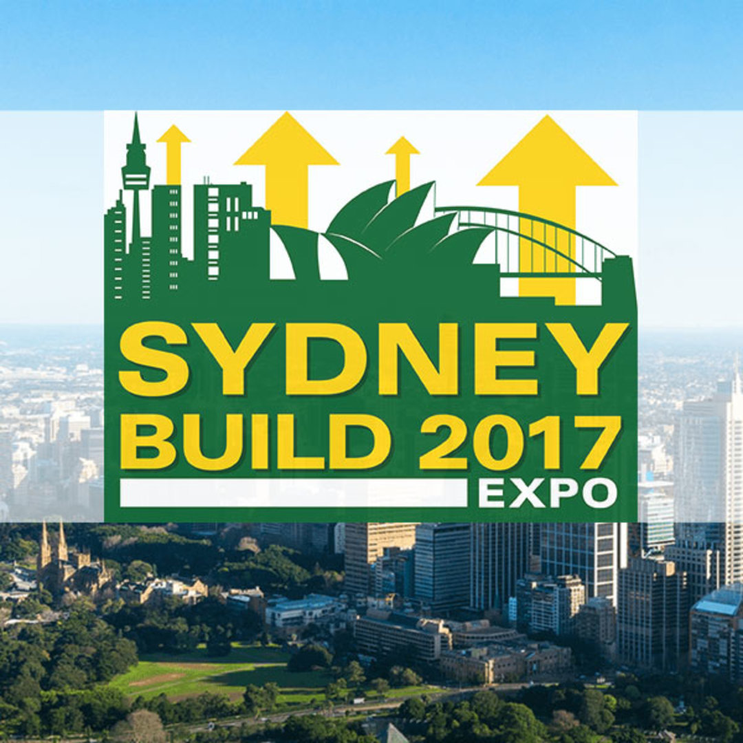BoscoLighting will be exhibiting at Sydney Build  2017