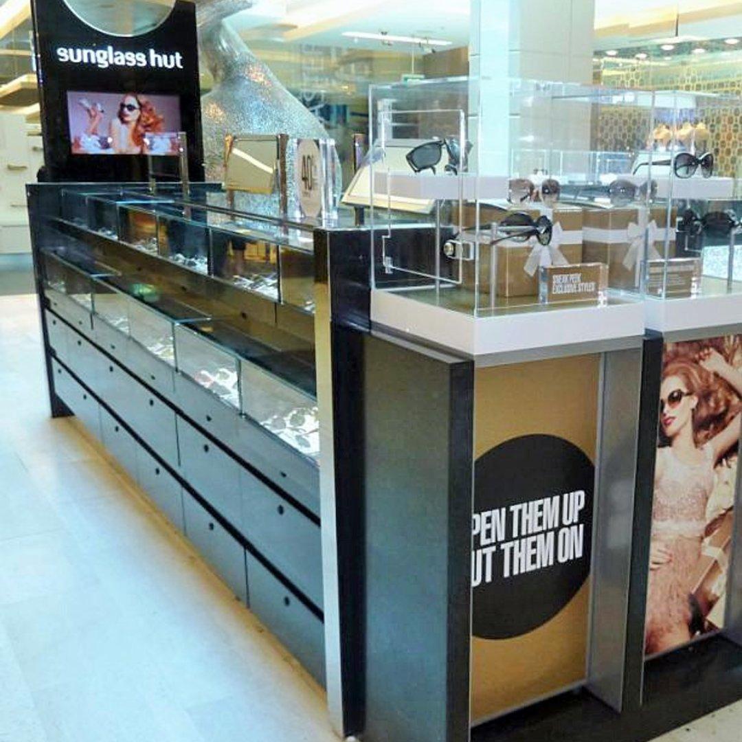 e736c3a85fb Retail Kiosk - Global Custom Retail