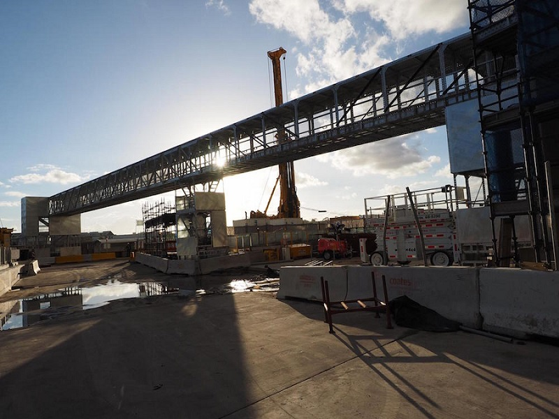 SuperAccess Bridge At Barangaroo Development Project 5th Image