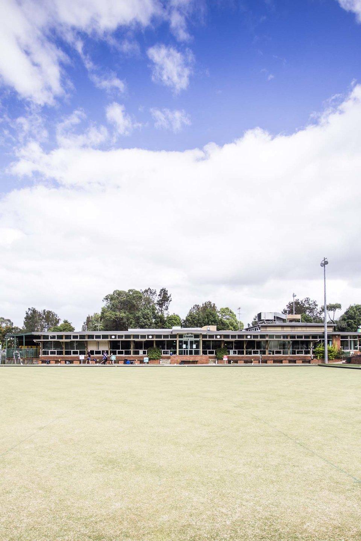 The Acres Club Bankstown Sports Club