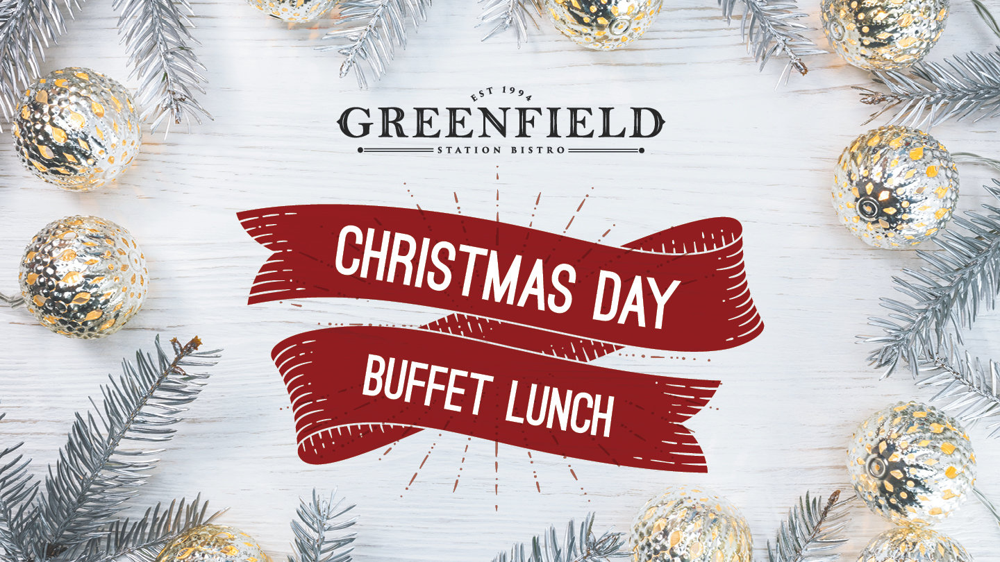 christmas day buffet lunch bankstown sports club - Christmas Day 2018