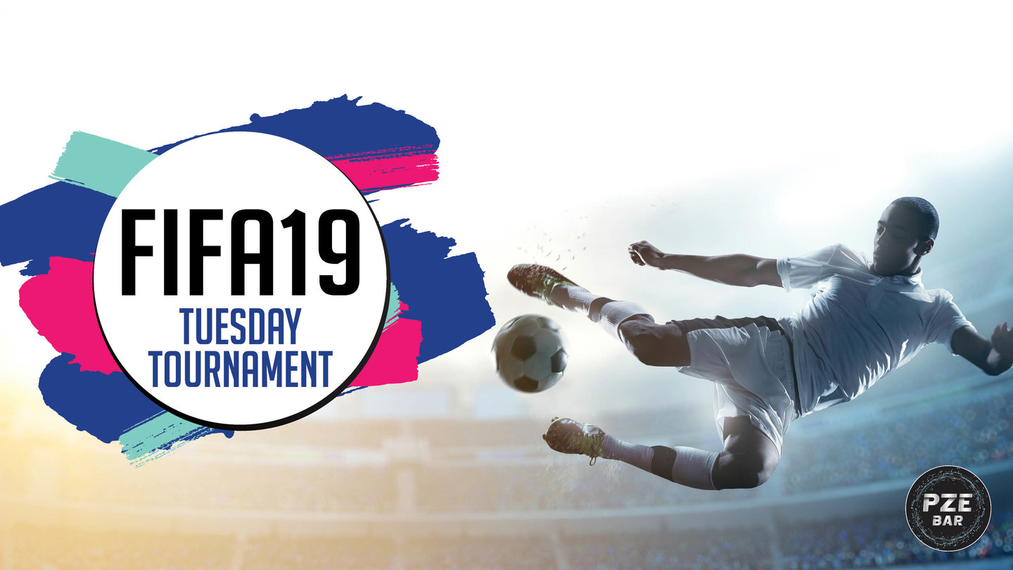 FIFA 19 Weekly Tournament