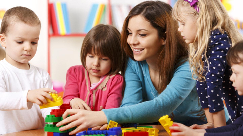 FLINDERS EARLY LEARNING SCHOOL