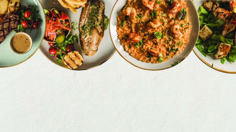 Stuzzichino Lunch Specials