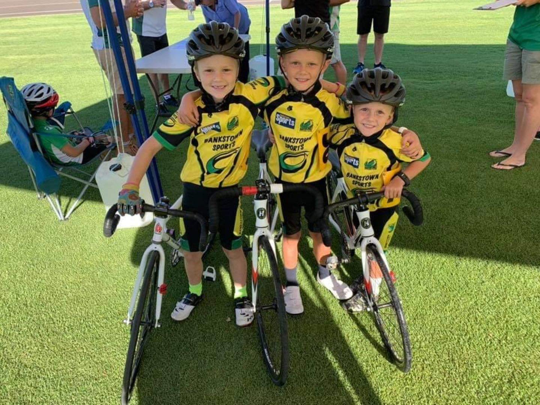 BANKSTOWN SPORTS CYCLING