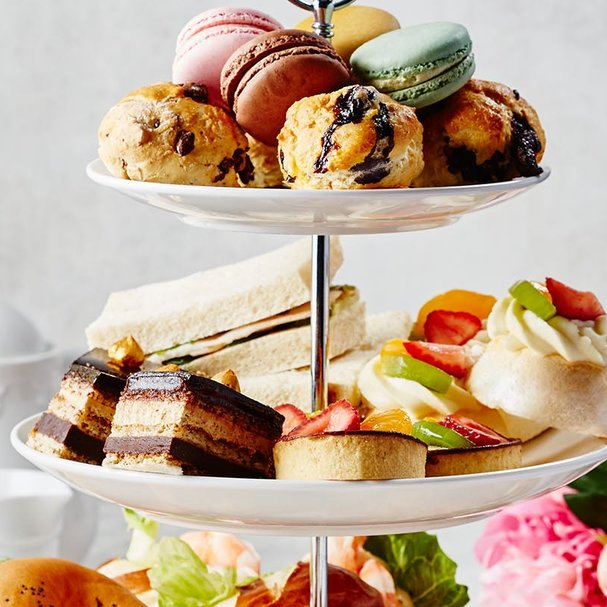 Platform One Mothers Day High Tea 1440