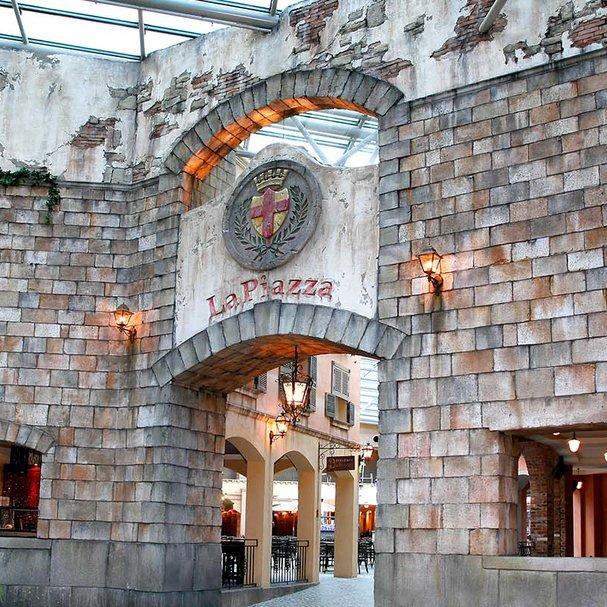 Stuzzichino Venue Gallery