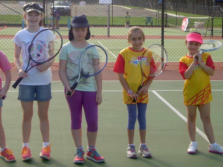 BANKSTOWN SPORTS TENNIS