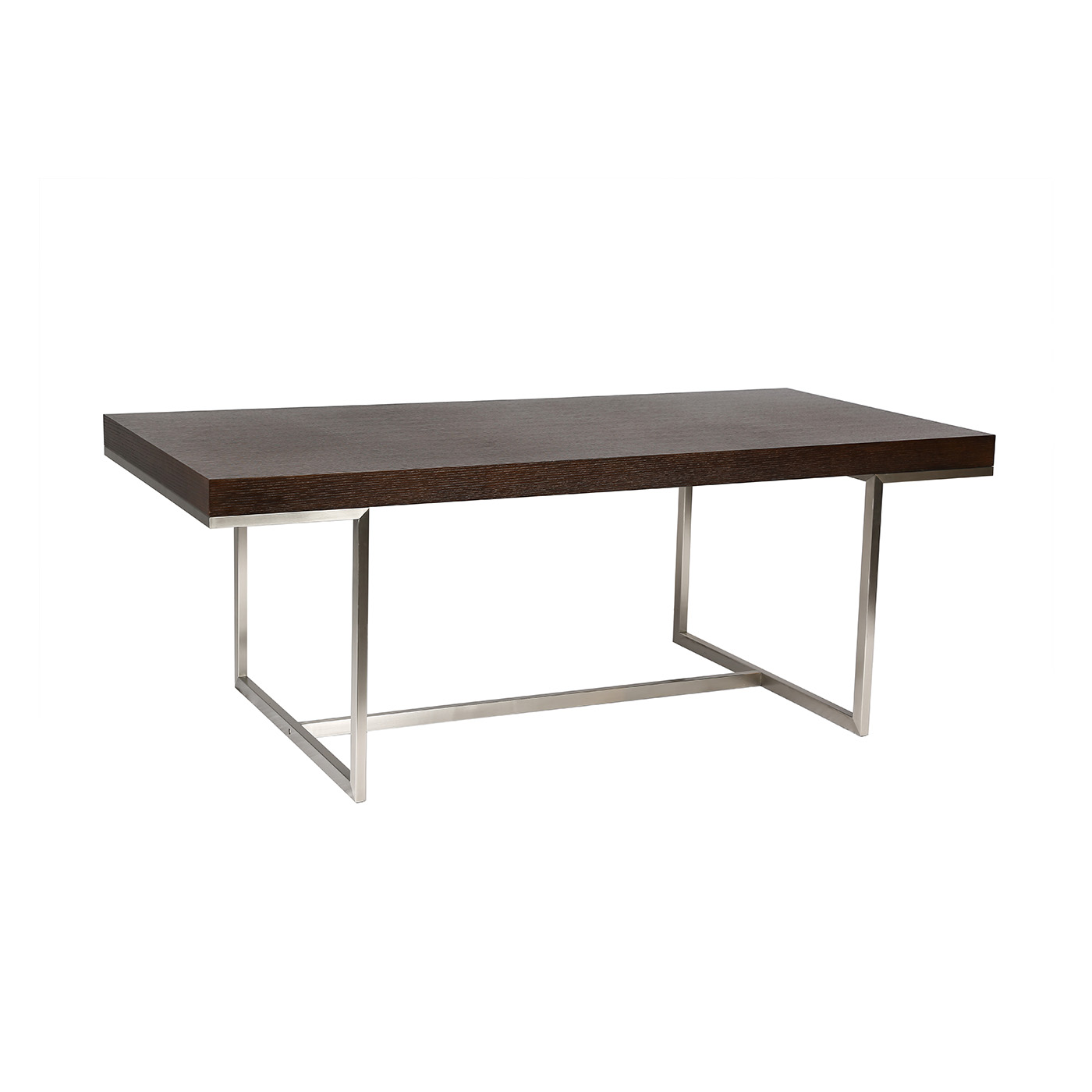 Lola Coffee Table With Storage: Lola Dining Table