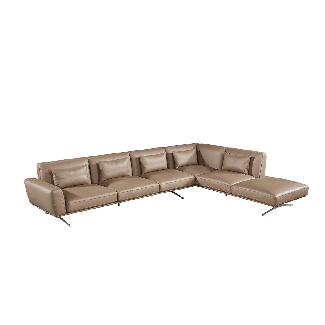 Casper Sofa Chaise Coomo Furnishings