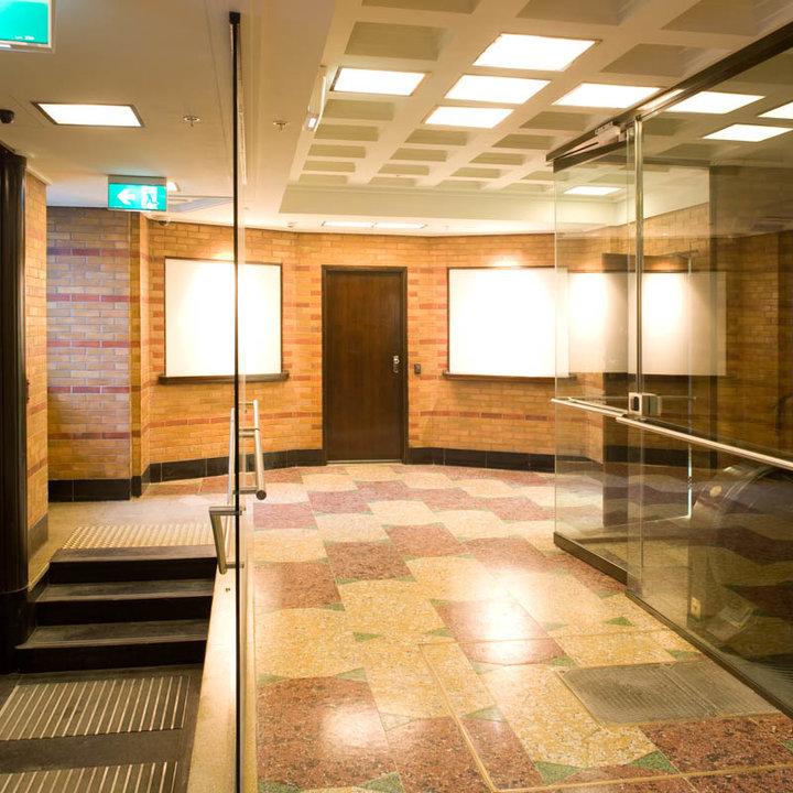 L2 Lobby 2