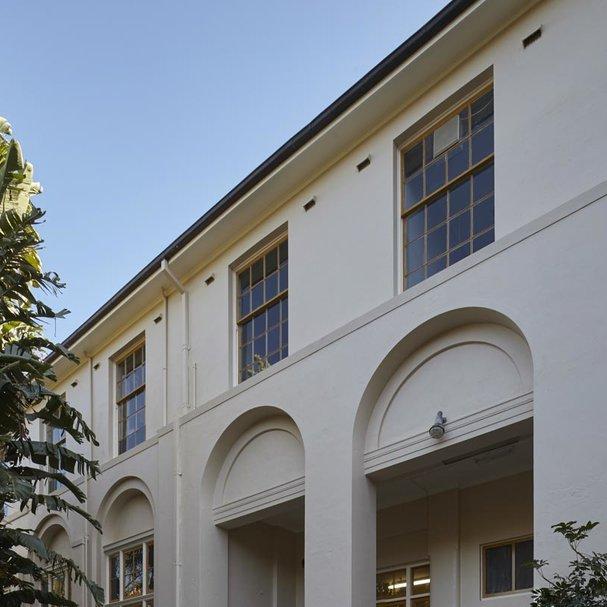 Heydon Laurence Building - Banner 1