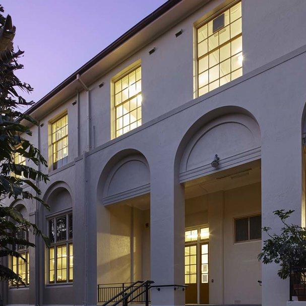Heydon Laurence Building - Banner 2