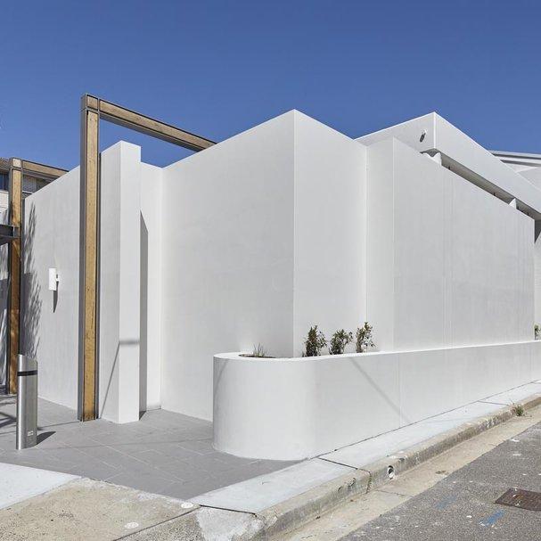 Maroubra Synagogue - Banner 1
