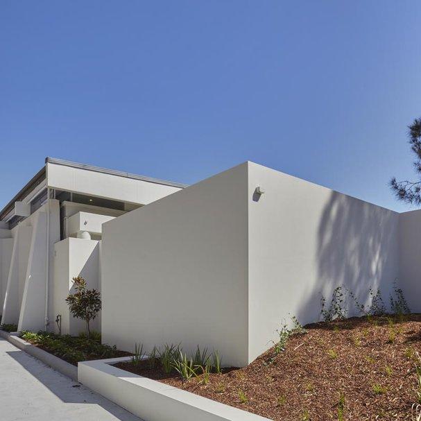 Maroubra Synagogue - Banner 3