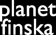 Planet Finska logo