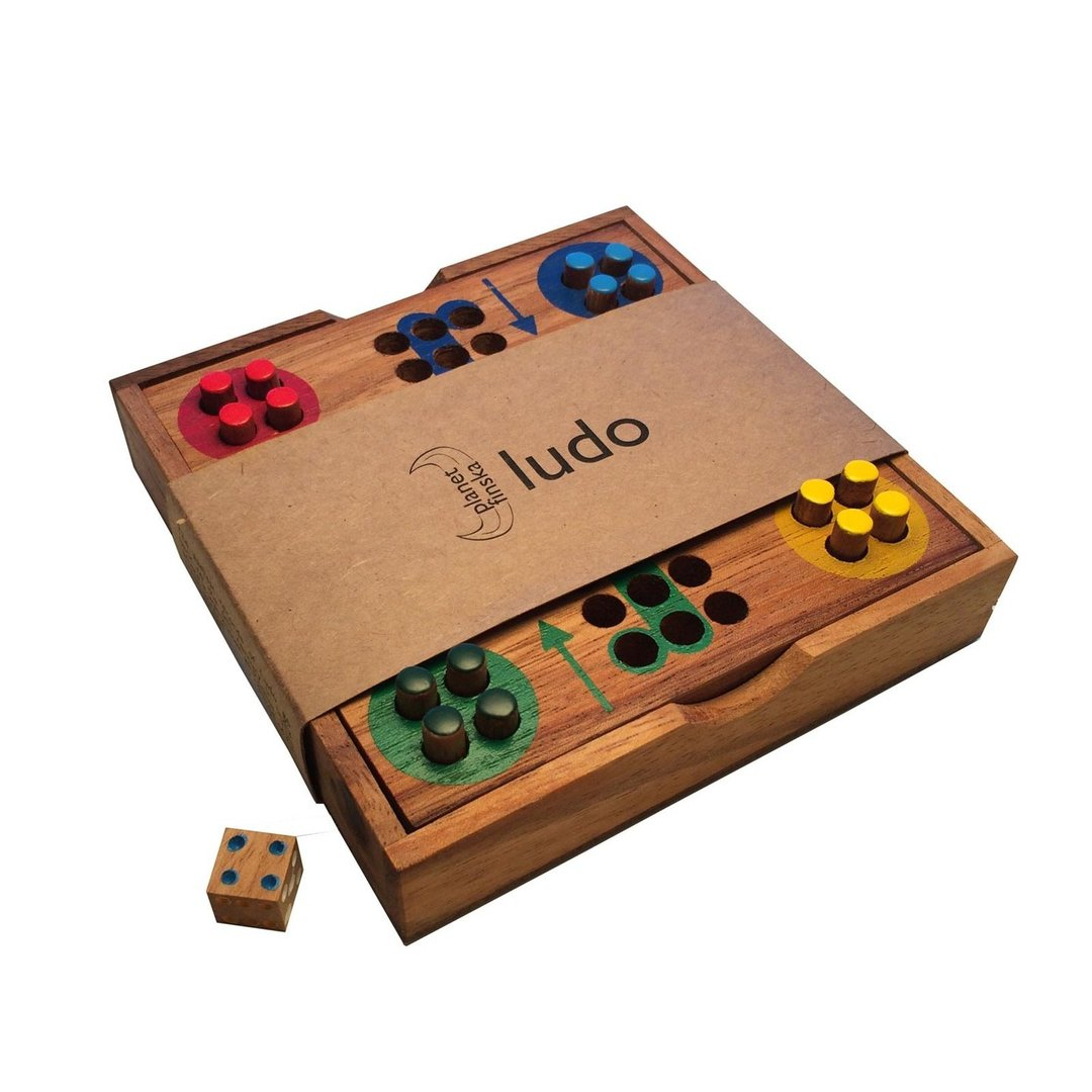 <p>Our compact range of travel classics are the perfect family holiday entertainment and a great social alternative to smart phone addiction. Ideal stocking fillers too.  The games all come in beautiful hardwood boxes with lids. </p>