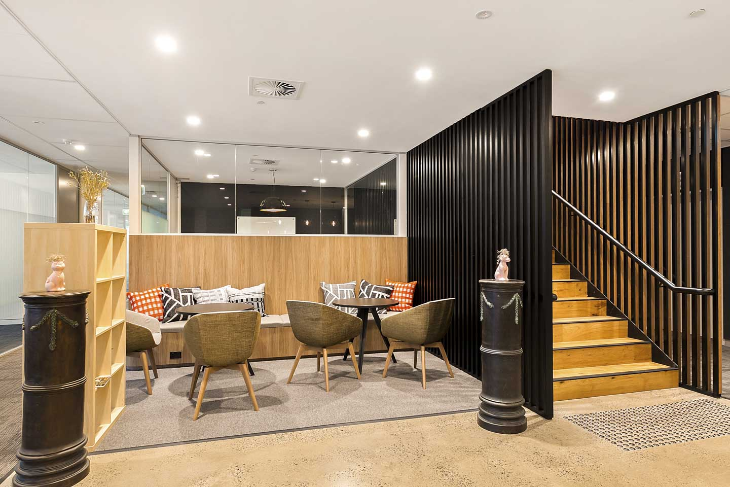 Serviced Offices Sydney