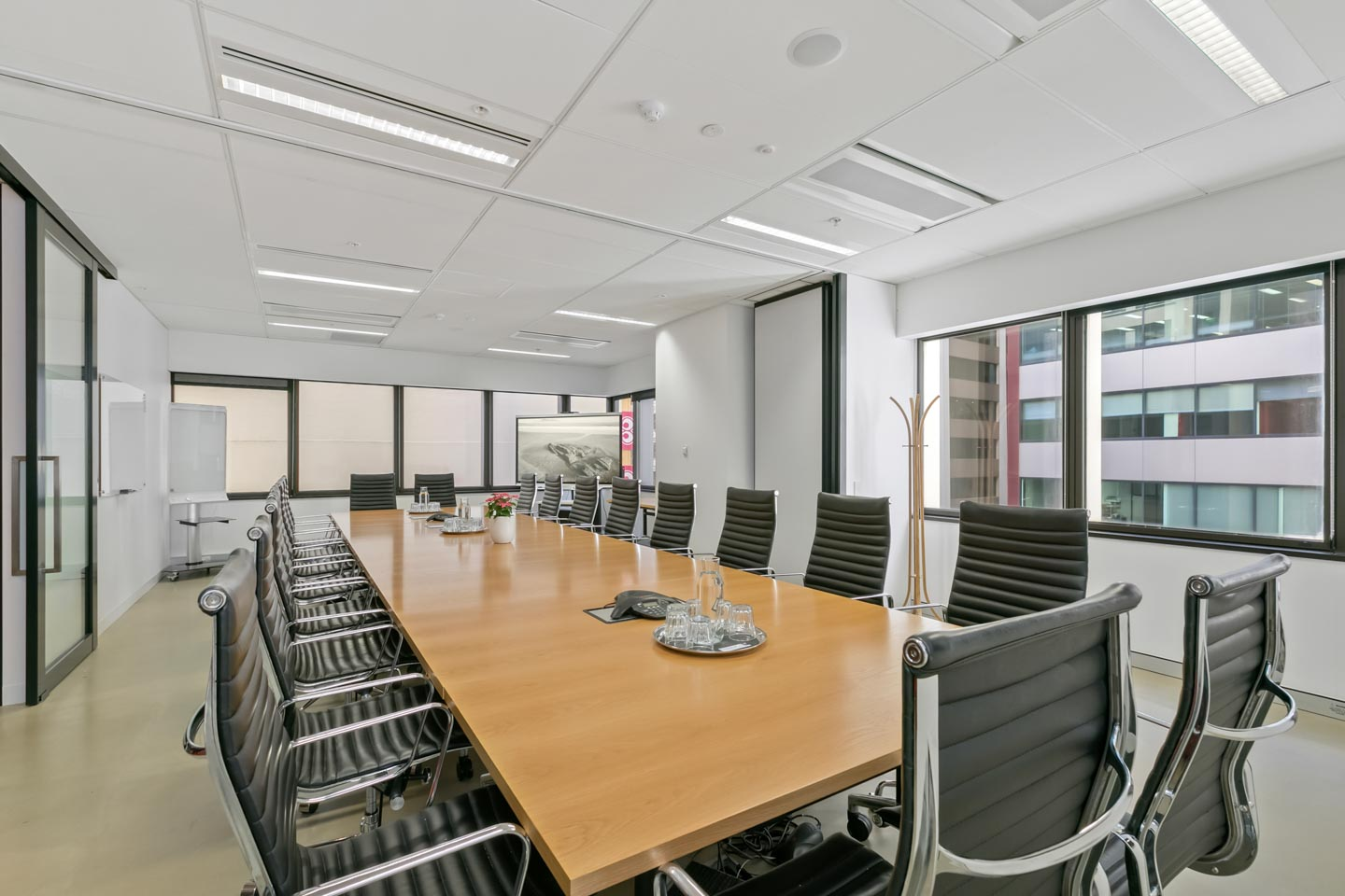 Meeting Rooms Sydney - 20 Bond Street - Midnight Rambler