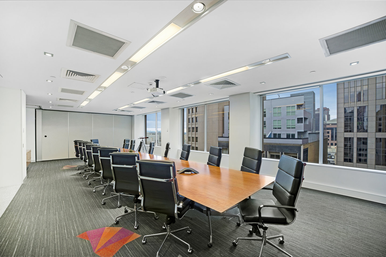 Boardroom Melbourne