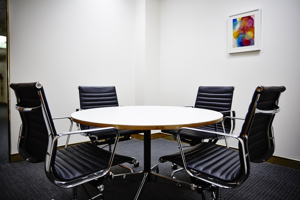Edgecliff, Sydney - Ruby Meeting Room