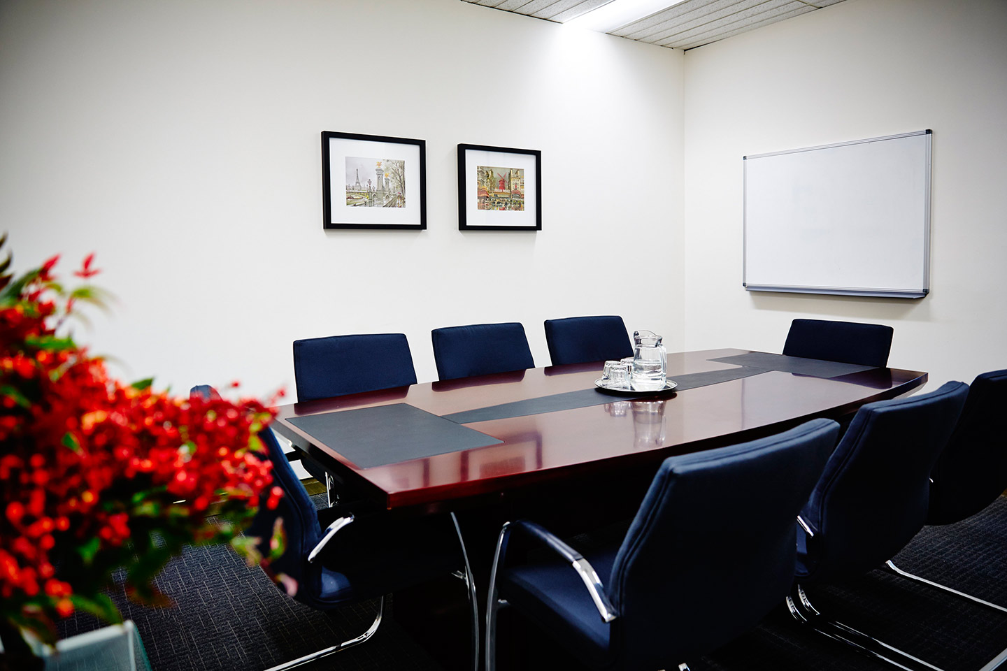 Edgecliff, Sydney - Emerald Meeting Room