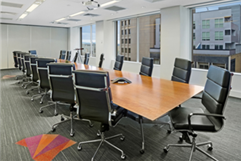 Meeting Rooms Melbourne - Level 14 Boardroom