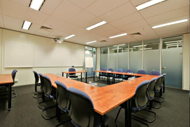 Coonawarra Meeting Room