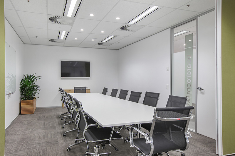 Meeting Rooms Brisbane - 14 Person Meeting Room