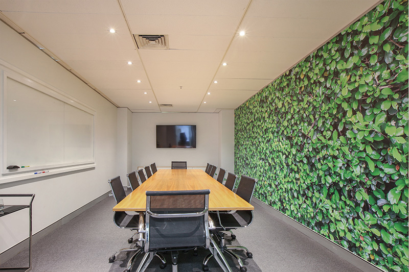 14 PERSON BOARDROOM
