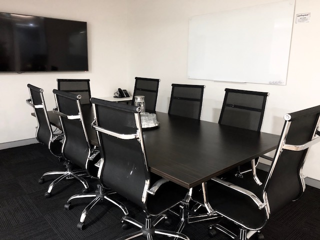 Bondi Junction, Sydney - Penny Lane Meeting Room