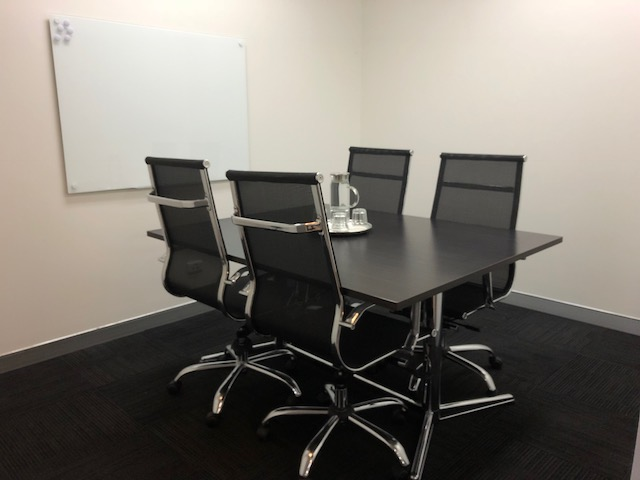 Bondi Junction, Sydney - Little Queenie Meeting Room