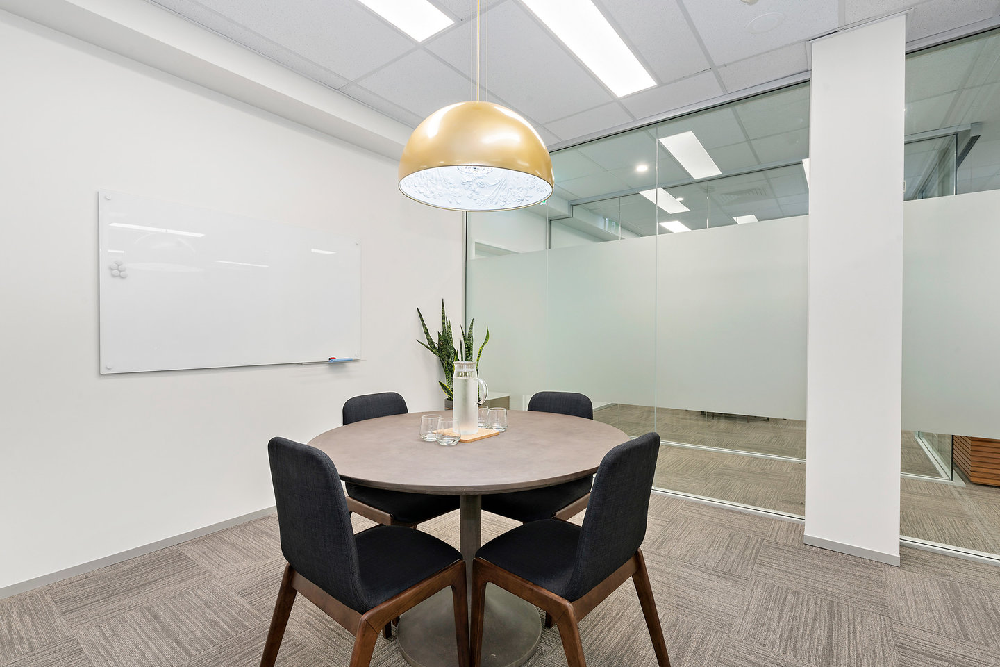 Brisbane Meeting Rooms - 4 Person