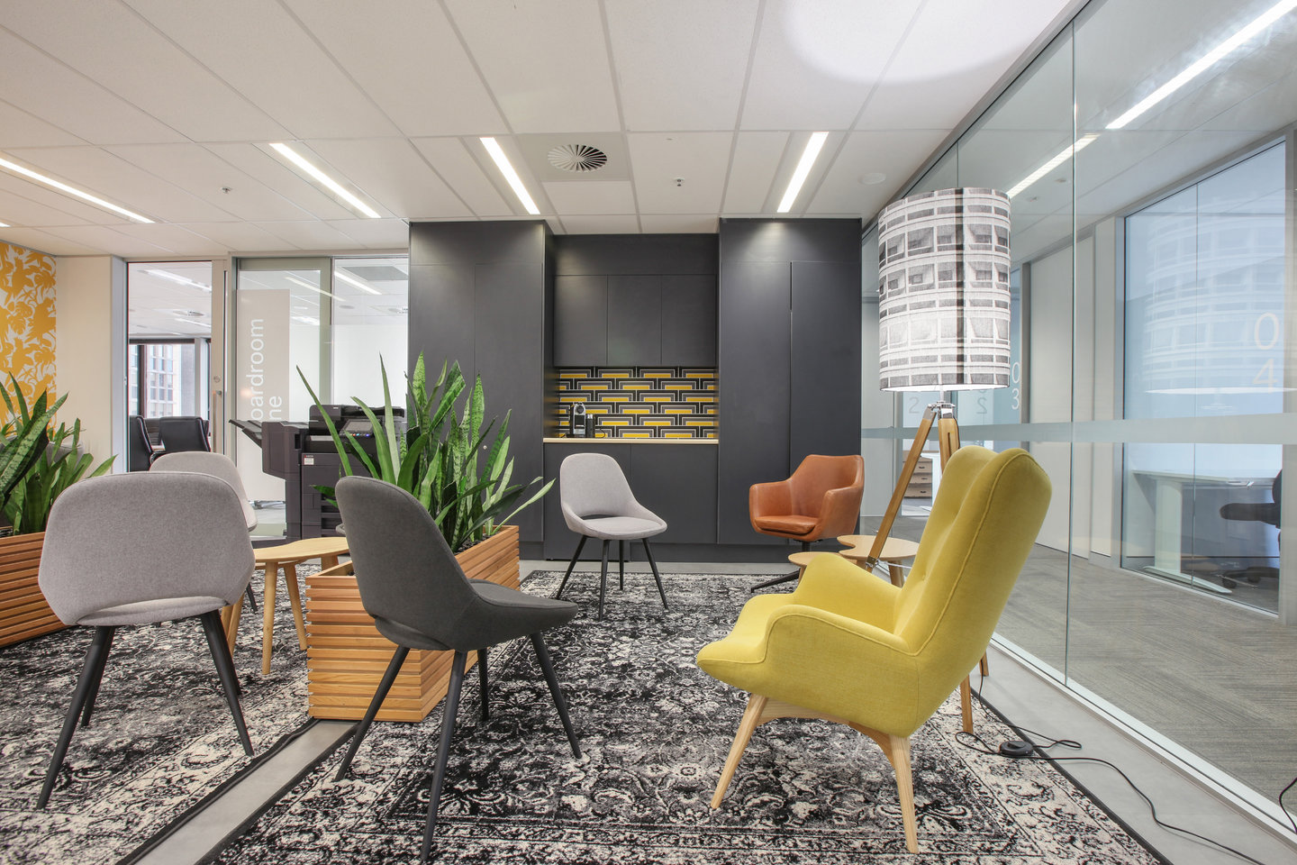 Co Working Space Sydney, Melbourne & Brisbane