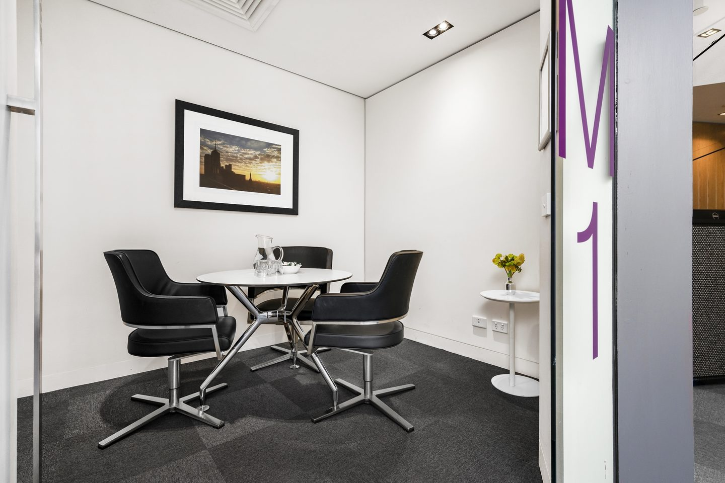 Meeting Rooms Melbourne - Level 14 M1