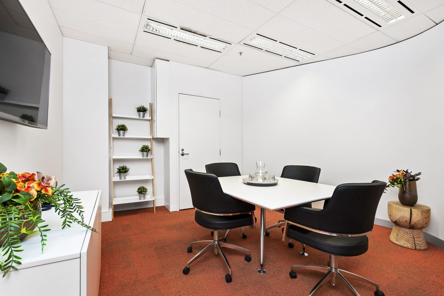 Meeting Rooms Melbourne - Level 14 M2