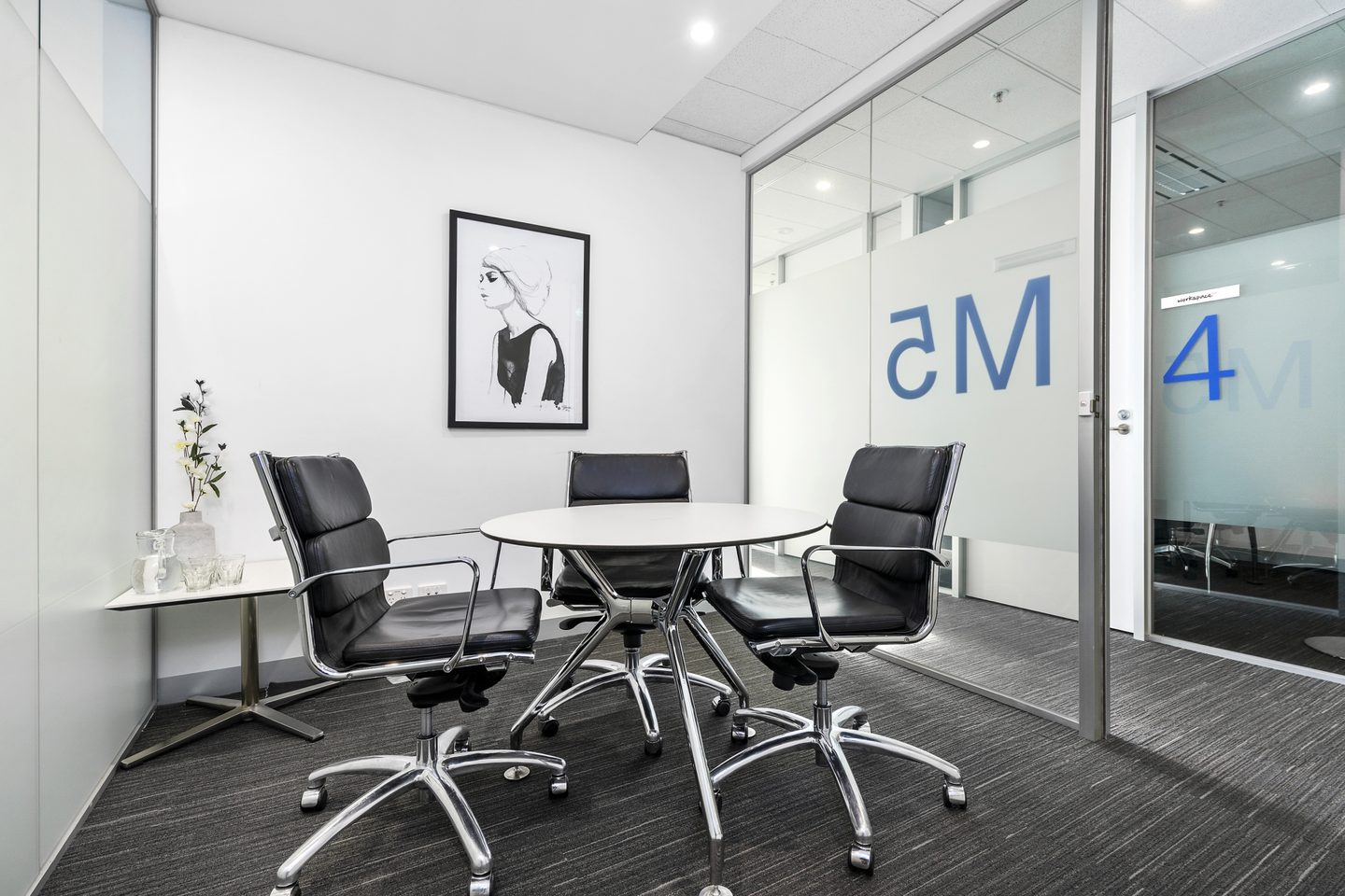 Meeting Rooms Melbourne - Level 15 M5