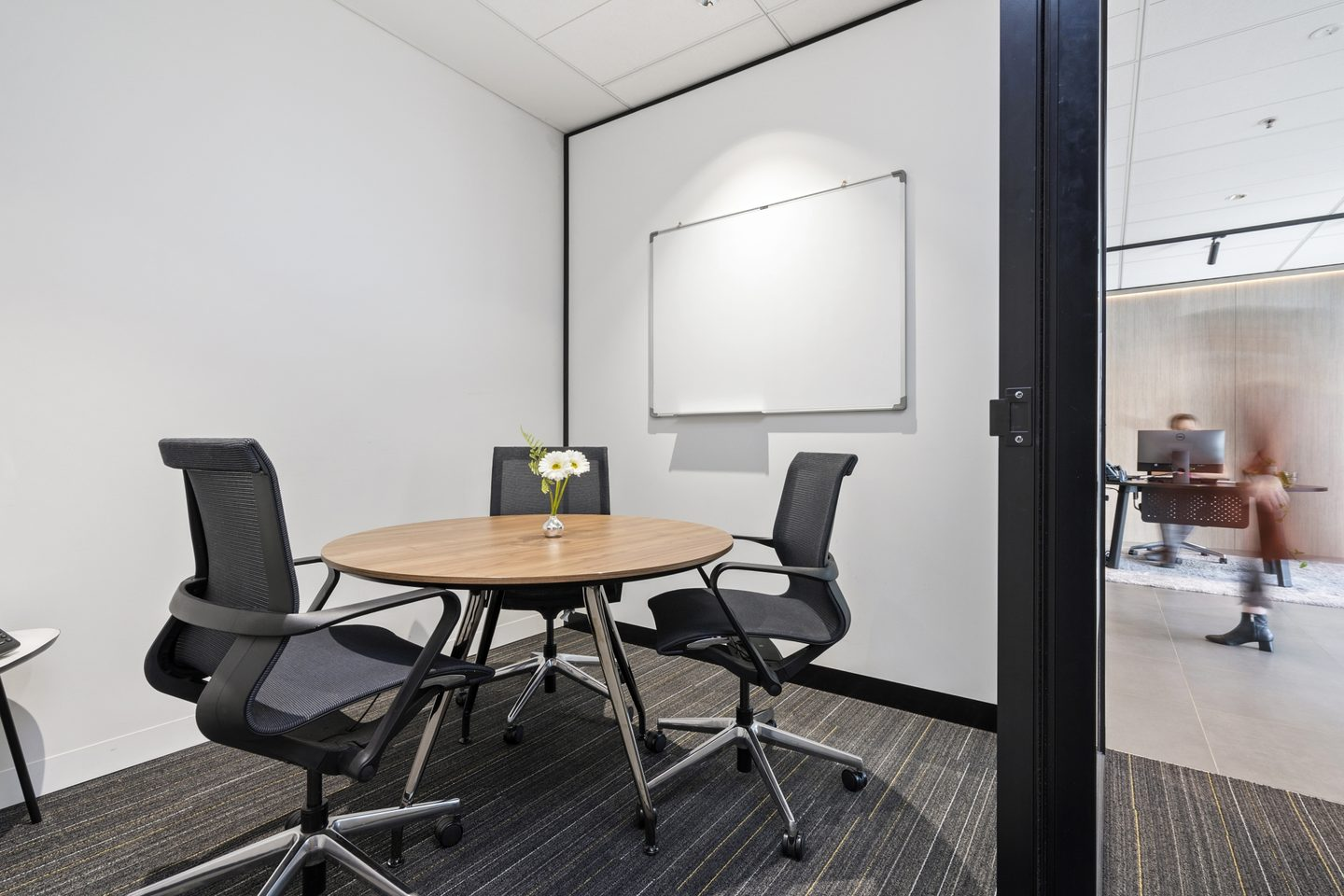 Little Bourke Meeting Room