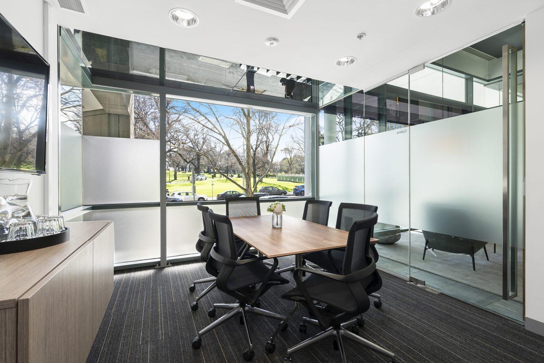 Collins Meeting Room