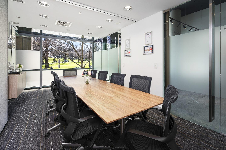 Little Collins Meeting Room