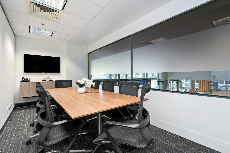 King Meeting Room