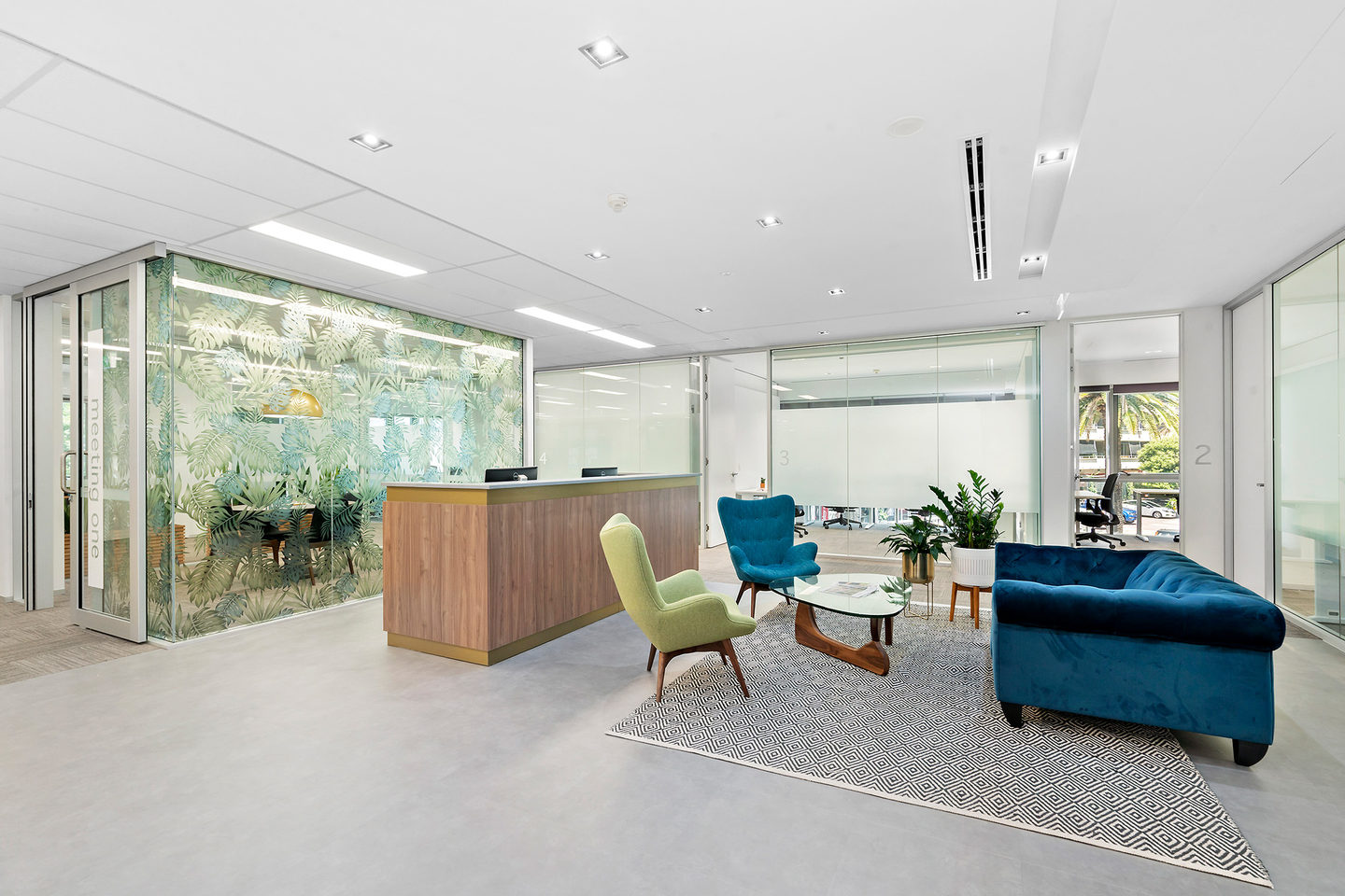Serviced Offices Brisbane
